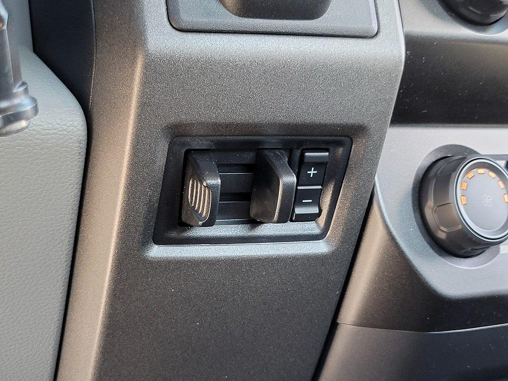 2021 Ford F-550 Regular Cab DRW 4x2, Cab Chassis #JDA01156 - photo 23