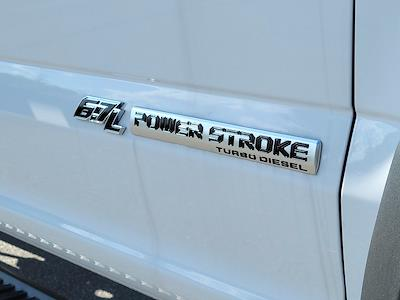 2021 Ford F-550 Regular Cab DRW 4x2, Cab Chassis #JDA01156 - photo 14