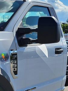 2021 F-550 Regular Cab DRW 4x2,  Reading Classic II Steel Service Body #JDA01156 - photo 5
