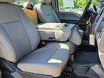 2021 F-550 Regular Cab DRW 4x2,  Reading Classic II Steel Service Body #JDA01156 - photo 18
