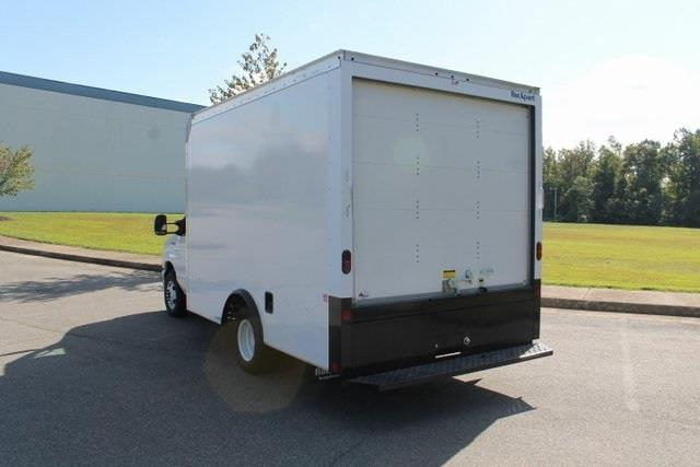 2021 Ford E-350 4x2, Rockport Cargoport Cutaway Van #JDC23713 - photo 6