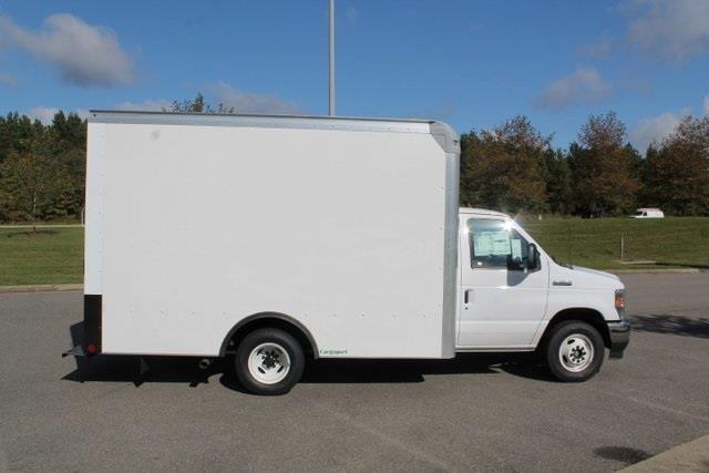 2021 Ford E-350 4x2, Rockport Cargoport Cutaway Van #JDC23713 - photo 8
