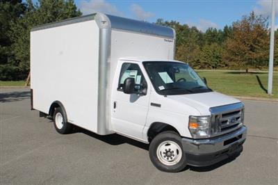 2021 Ford E-350 4x2, Rockport Cargoport Cutaway Van #JDC23713 - photo 1