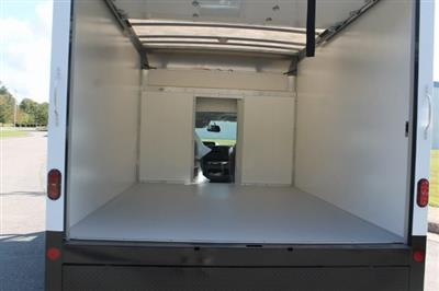 2021 Ford E-350 4x2, Rockport Cargoport Cutaway Van #JDC23713 - photo 11
