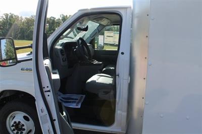 2021 Ford E-350 4x2, Rockport Cargoport Cutaway Van #JDC23713 - photo 12
