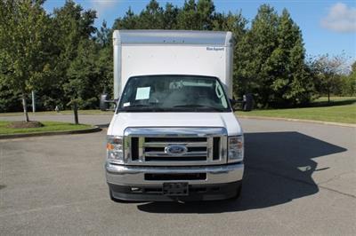 2021 Ford E-350 4x2, Rockport Cargoport Cutaway Van #JDC23713 - photo 3