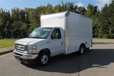 2021 Ford E-350 4x2, Rockport Cargoport Cutaway Van #JDC23713 - photo 4
