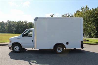 2021 Ford E-350 4x2, Rockport Cargoport Cutaway Van #JDC23713 - photo 5