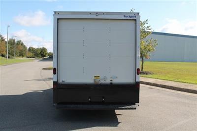 2021 Ford E-350 4x2, Rockport Cargoport Cutaway Van #JDC23713 - photo 7