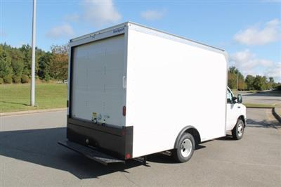 2021 Ford E-350 4x2, Rockport Cargoport Cutaway Van #JDC23713 - photo 2