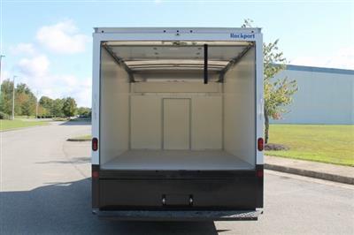 2021 Ford E-350 4x2, Rockport Cargoport Cutaway Van #JDC23713 - photo 9