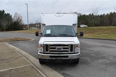 2019 Ford E-450 4x2, Rockport Workport Service Utility Van #JDC61158 - photo 11