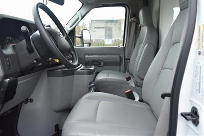 2019 Ford E-450 4x2, Rockport Workport Service Utility Van #JDC61158 - photo 14