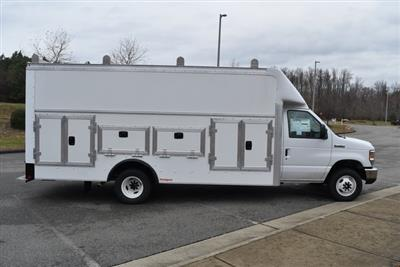 2019 E-450 4x2, Rockport Workport Service Utility Van #JDC61158 - photo 4