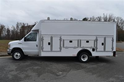 2019 Ford E-450 4x2, Rockport Workport Service Utility Van #JDC61158 - photo 10