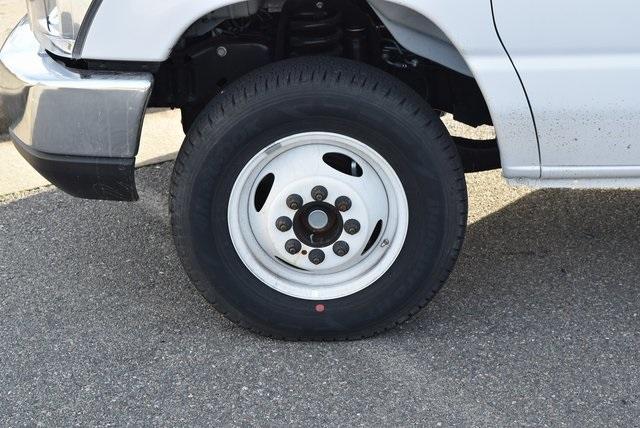 2019 E-450 4x2, Rockport Workport Service Utility Van #JDC61159 - photo 12