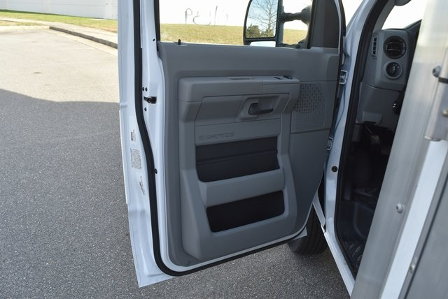 2019 Ford E-450 4x2, Rockport Workport Service Utility Van #JDC61159 - photo 13