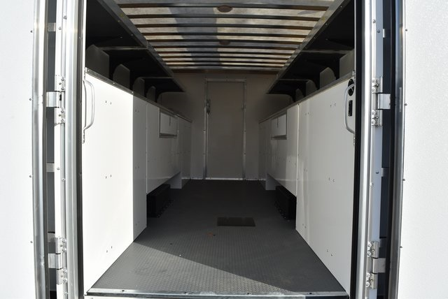 2019 Ford E-450 4x2, Rockport Workport Service Utility Van #JDC61159 - photo 6