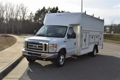 2019 Ford E-450 4x2, Rockport Workport Service Utility Van #JDC61159 - photo 10
