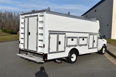 2019 Ford E-450 4x2, Rockport Workport Service Utility Van #JDC61159 - photo 2