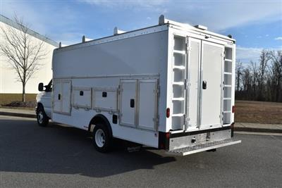 2019 Ford E-450 4x2, Rockport Workport Service Utility Van #JDC61159 - photo 7