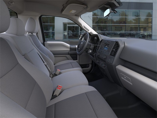 2020 F-150 Regular Cab 4x2, Pickup #JE03027 - photo 11
