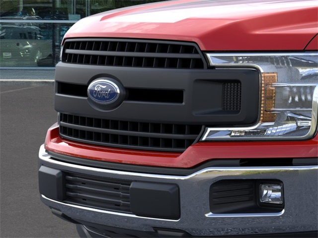 2020 F-150 Regular Cab 4x2, Pickup #JE03027 - photo 17