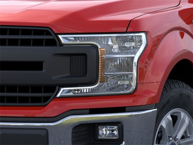 2020 F-150 Regular Cab 4x2, Pickup #JE03027 - photo 18