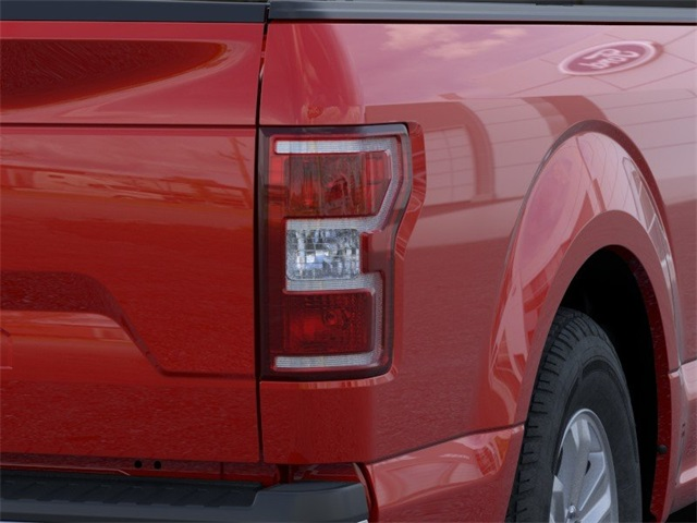 2020 F-150 Regular Cab 4x2, Pickup #JE03027 - photo 21