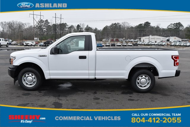 2019 F-150 Regular Cab 4x2,  Pickup #JE03151 - photo 6