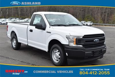 2019 F-150 Regular Cab 4x2,  Pickup #JE03151 - photo 3