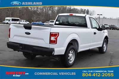 2019 F-150 Regular Cab 4x2,  Pickup #JE03151 - photo 5