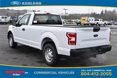 2019 F-150 Regular Cab 4x2,  Pickup #JE03151 - photo 2