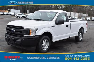 2019 F-150 Regular Cab 4x2,  Pickup #JE03151 - photo 1