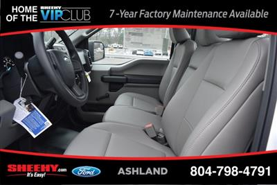 2019 F-150 Regular Cab 4x2,  Pickup #JE03152 - photo 10