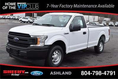 2019 F-150 Regular Cab 4x2,  Pickup #JE03152 - photo 1