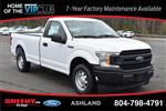 2019 F-150 Regular Cab 4x2,  Pickup #JE03152 - photo 3