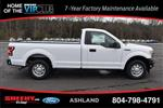 2019 F-150 Regular Cab 4x2,  Pickup #JE03152 - photo 4