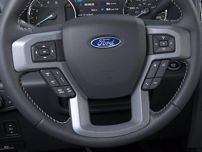 2021 Ford F-250 Crew Cab 4x4, Pickup #JE04956 - photo 12