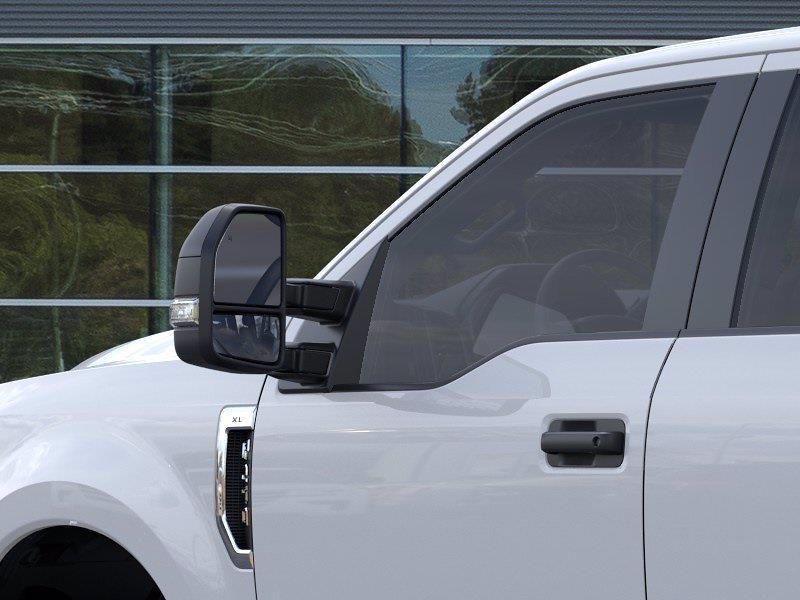 2021 Ford F-250 Super Cab 4x4, Pickup #JE04958 - photo 20