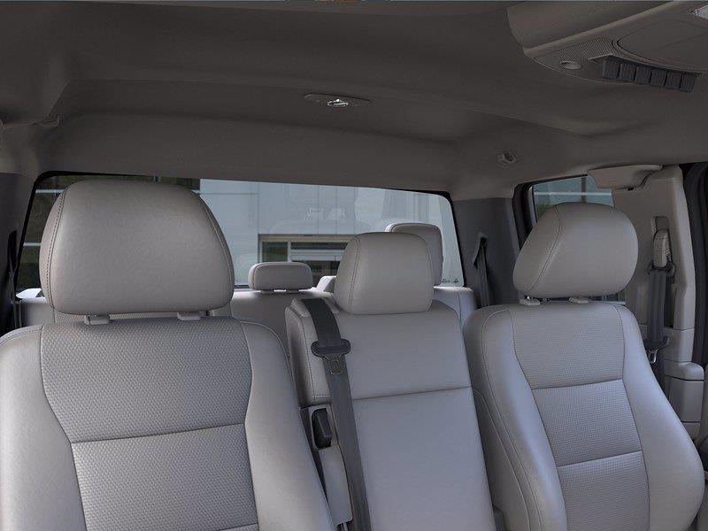 2021 Ford F-250 Super Cab 4x4, Pickup #JE04958 - photo 22