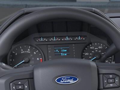 2021 Ford F-250 Super Cab 4x4, Pickup #JE04958 - photo 13