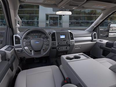2021 Ford F-250 Super Cab 4x4, Pickup #JE04958 - photo 9