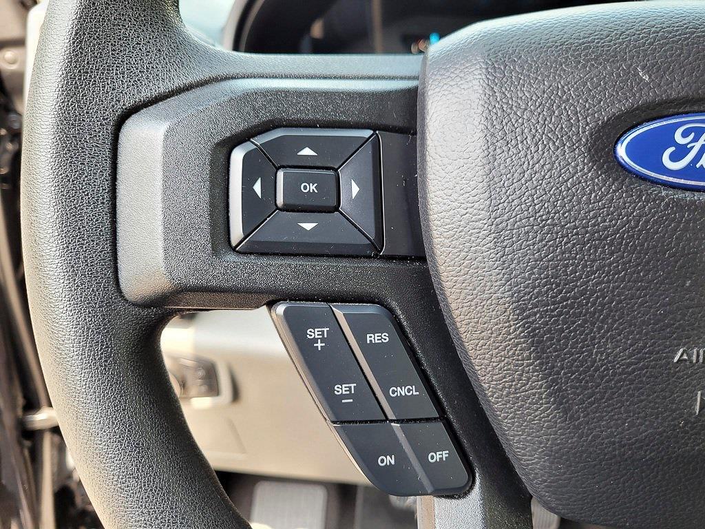 2019 Ford F-150 SuperCrew Cab 4x4, Pickup #JE04959A - photo 22