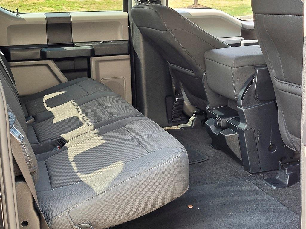 2019 Ford F-150 SuperCrew Cab 4x4, Pickup #JE04959A - photo 27
