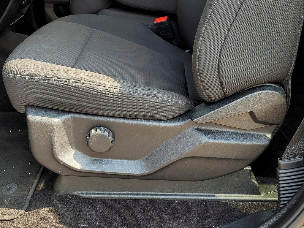 2019 Ford F-150 SuperCrew Cab 4x4, Pickup #JE04959A - photo 29
