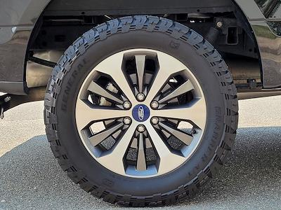 2019 Ford F-150 SuperCrew Cab 4x4, Pickup #JE04959A - photo 13
