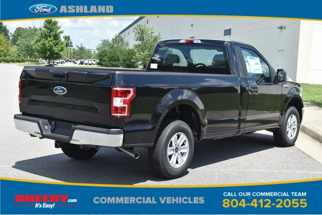 2019 F-150 Regular Cab 4x2,  Pickup #JE12322 - photo 5