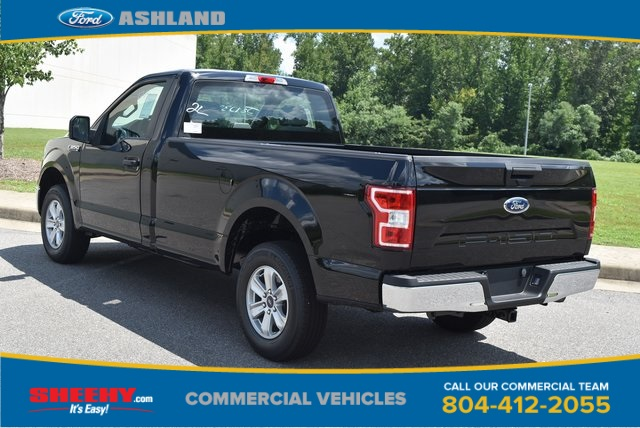 2019 F-150 Regular Cab 4x2,  Pickup #JE12322 - photo 2