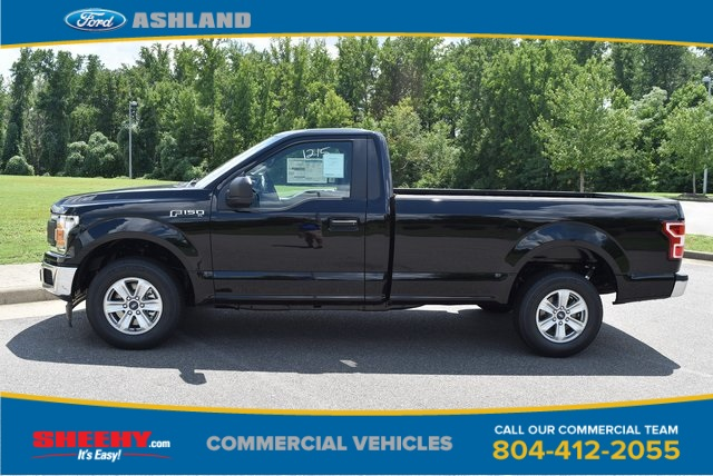 2019 F-150 Regular Cab 4x2,  Pickup #JE12322 - photo 6